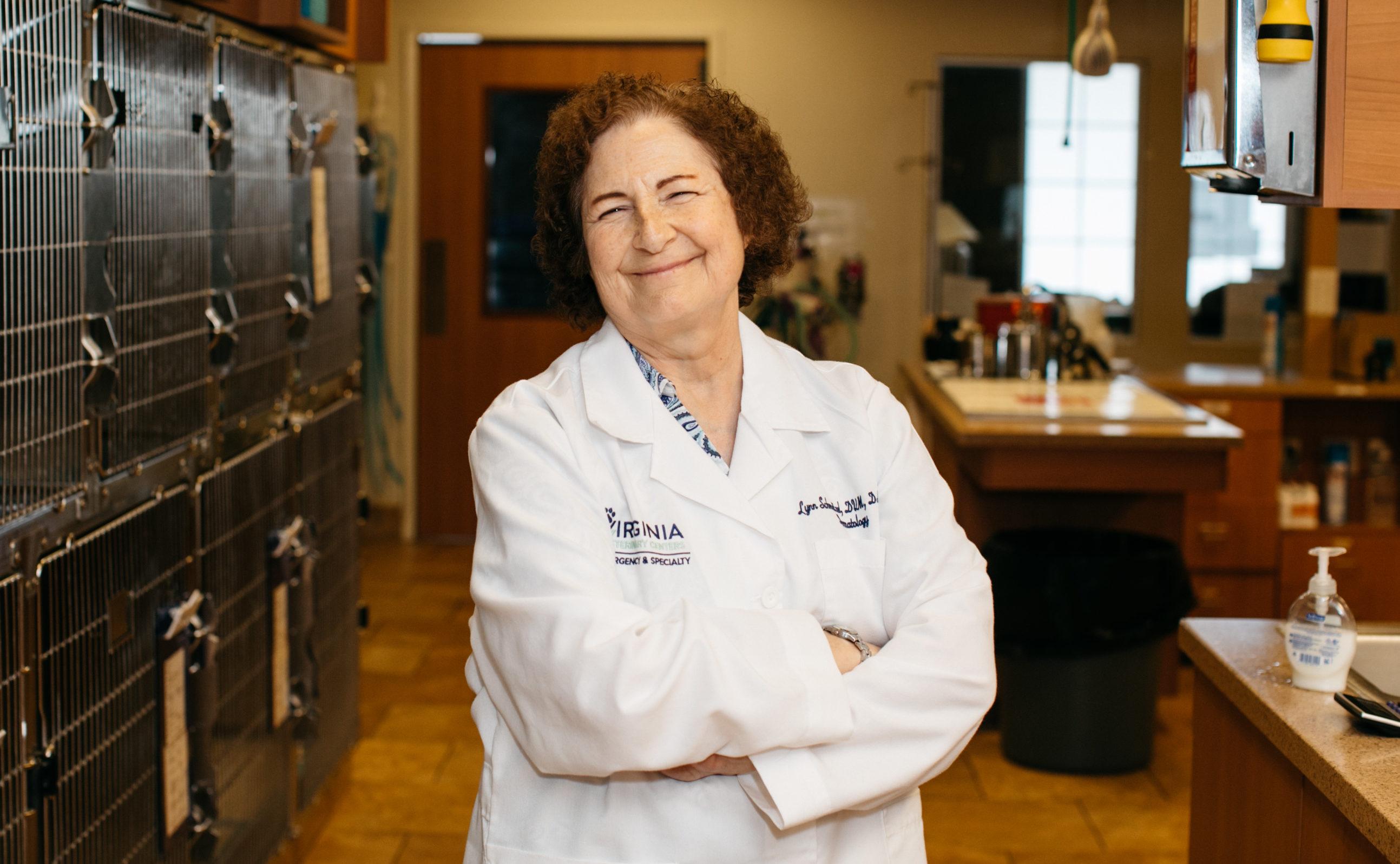 Lynn Schmeitzel